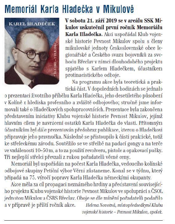 Zpravodaj mesta Mikulov